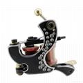 1100266 Attractive coil machine&tattoo machine