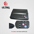 1900203  High Quality Tattoo Thermal Copier Stencil Machine