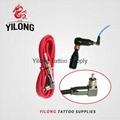 1002093 top high clipcord for tattoo power supply
