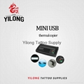 1900211  Black USB Mini Tattoo Thermal Copier