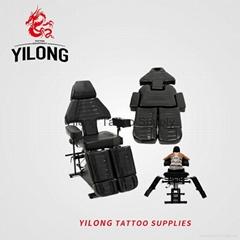 2100301 Tattoo Bed