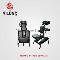 便攜式紋身椅