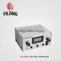 1600114 New Pro Dual User Digital LCD Tattoo Power Supply