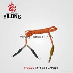 新款高质量纹身硅胶勾线