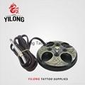 1001167 Skull foot pedal