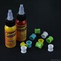 2000180  Top quatity plastic ink cap