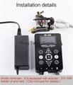 1600183 ED-580 Top quatity power supply