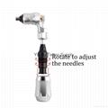 1100692 Motor medical digital rotary