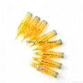 Latest  Yellow needle cartridge