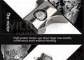 1001976  Rotary tattoo machine