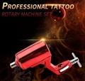 3000282 tattoo machine set