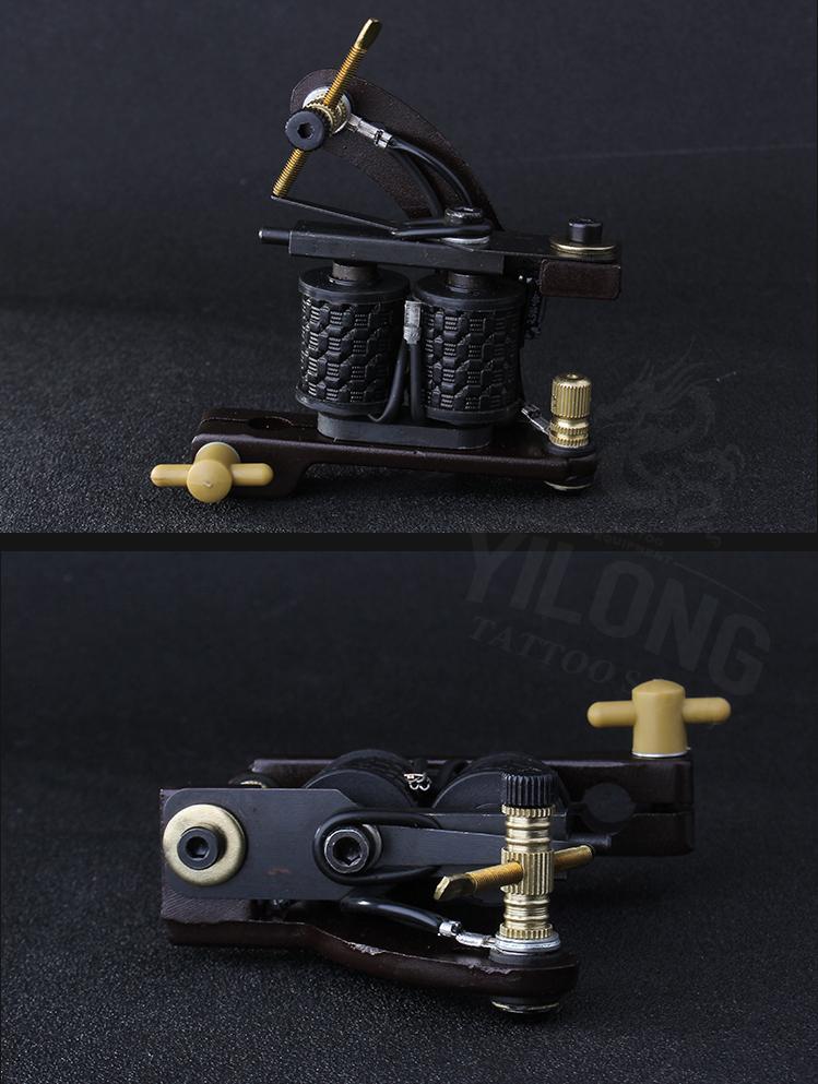 線圈紋身機  9