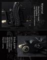 1002066-2 Coil tattoo mchine