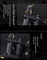 1001904-3 Coil tattoo machine