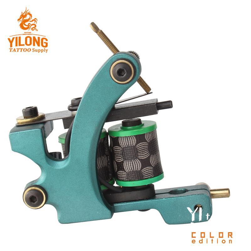 1001907-6 Coil tattoo machine 1