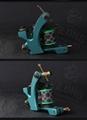 1001907-6 Coil tattoo machine