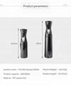 0000003 200ML 300ML Continuous Fine Mist Sprayer Bottle