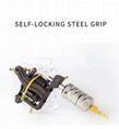 1700126 Self locking steel grip