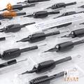 50416 tattoo plastic rubber plastic grip for tattoo needles