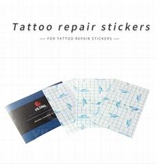 紋身修復貼