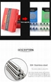 6100012 New style handmade tattoo machine,tattoo gun vs coil