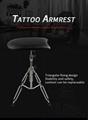 2100206  Tattoo Arm Rest