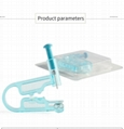 1001435 Disposable Painless Sterile Ear Piercing