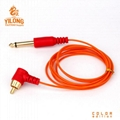 1600330  Tattoo Clipcord For Power Supply