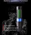 Yilong Tattoo S10 Rechargeable Pen Machine 1200008