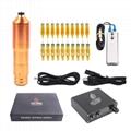 Yilong Tattoo Pen Machine Kit 1 30004312