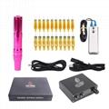 Yilong Tattoo Pen Machine Kit 4 30004313