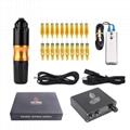 Yilong Tattoo Pen Machine Kit15 30004325