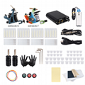 Yilong Tattoo Students Starter Kits3000302-4