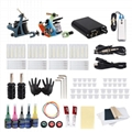 Yilong Copper Tattoo Machine Kit Item No:3000305
