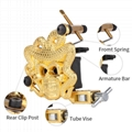 Yilong Embossing Tattoo Machine  Kit Item No:3000423-1