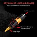 Yilong tattoo machine King Kong Pen 15 1002809