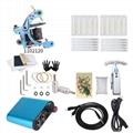 Yilong Alloy Tattoo Machine Kit  30004291