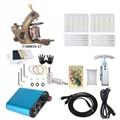 Yilong Copper Tattoo Machine Kit  30004293