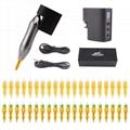 Yilong King Kong Pen Machine Kit 7  3000434