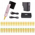Yilong King Kong Pen Machine kit1