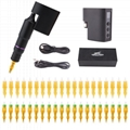 Yilong King Kong Pen Machine Kit 2 3000430