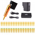 Yilong King Kong Pen Machine Kit 3 3000431