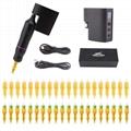 Yilong King Kong Pen Machine Kit 5 3000432