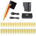 Yilong King Kong Pen Machine Kit 6 3000433