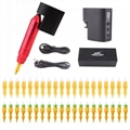 Yilong King Kong Pen Machine Kit 8 3000435