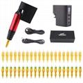 Yilong King Kong Pen Machine Kit 10