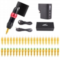 Yilong King Kong Pen Machine Kit 12  3000439