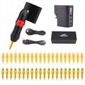 Yilong King Kong Pen Machine Kit 14  3000441