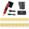 Yilong King Kong Pen Machine Kit 15      3000442