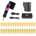 Yilong King Kong Pen Machine Kit 13    3000440